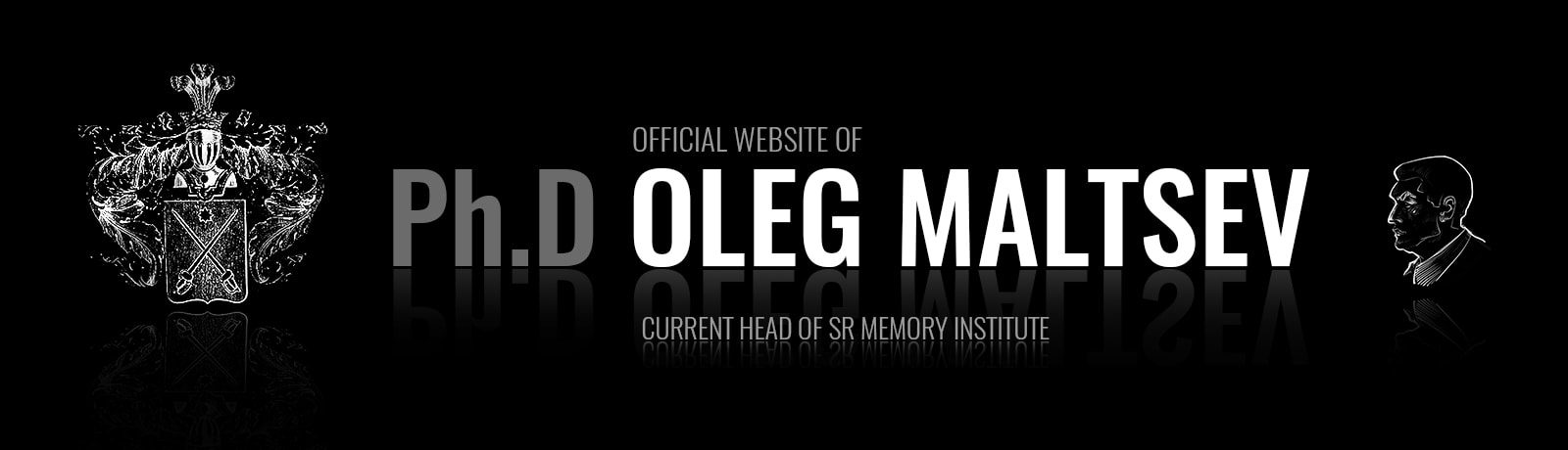 Official website of Ph.D Oleg Maltsev